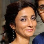 Francesca Giovanna Culoma