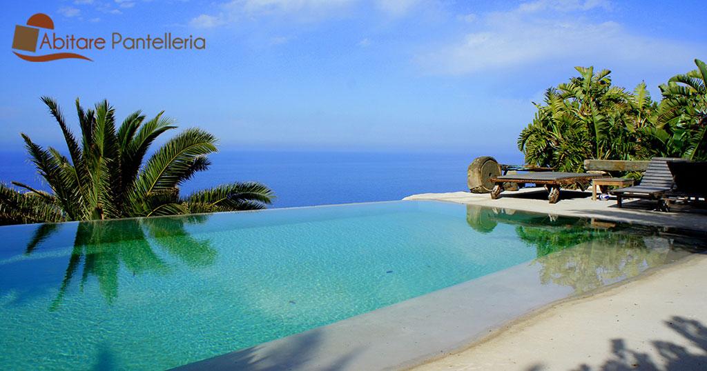 Camere Da Letto Da Sogno Foto : Affitto e vendita dammusi di prestigio abitare pantelleria
