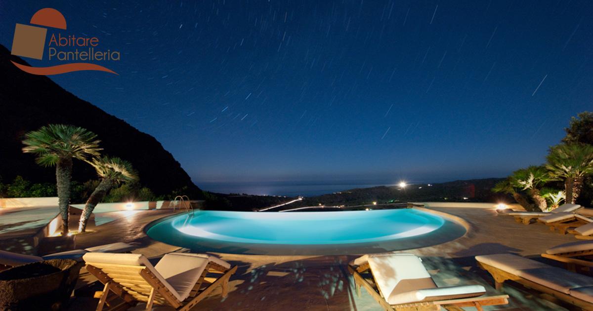 Dammusi in vendita abitare pantelleria - Dammusi con piscina pantelleria ...